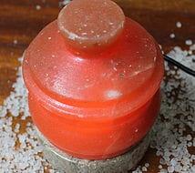 Himalayan USB Teapot Salt Lamp | Himalayan Salt Factory