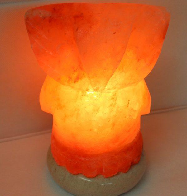 Owl Salt Lamp Himalayan Salt Factory