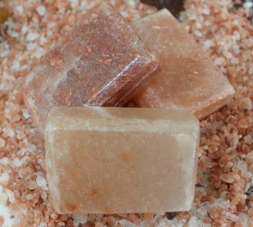 Himalayan Salt Detox Massage Bars | Himalayan Salt Factory