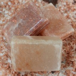 Himalayan Salt Detox Massage Bars x 3 | Himalayan Salt Factory