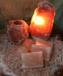 Himalayan Salt Massage Essentials Pack | Himalayan Salt Factory