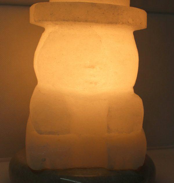 Do Salt Lamps Need To Be Replaced : Snowman Salt Lamp Himalayan Salt Factory