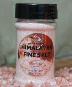 170g Fine Himalayan Salt   Himalayan Salt Factory