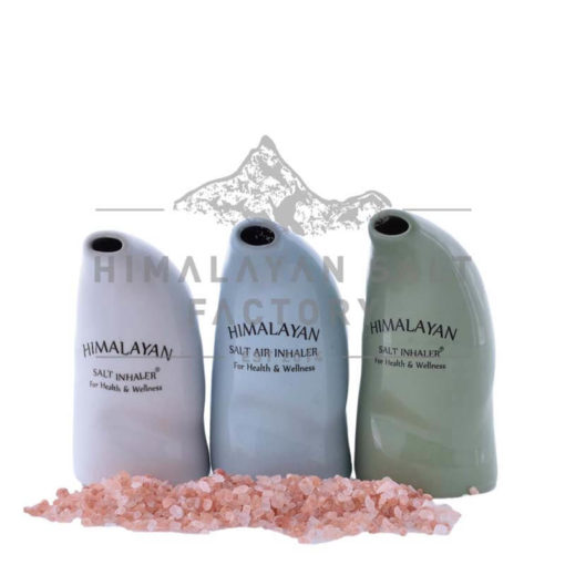 Himalayan Salt Inhaler | Himalayan Salt Factory