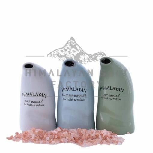 Himalayan Salt Inhaler   Himalayan Salt Factory
