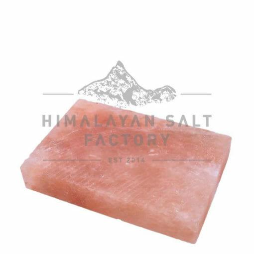 Himalayan Salt Cooking Block (Medium) | Himalayan Salt Factory
