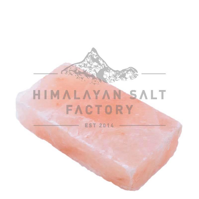 Himalayan Salt Cooking Block (Small)   Himalayan Salt Factory