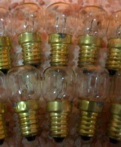 Himalayan Salt Lamp Replacement Bulbs   Himalayan Salt Factory