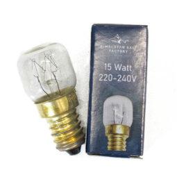 15w bulb | Himalayan Salt Factory