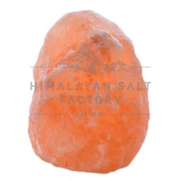 2-3kg Natural Shaped Himalayan Salt Lamp No Base | Himalayan Salt Factory