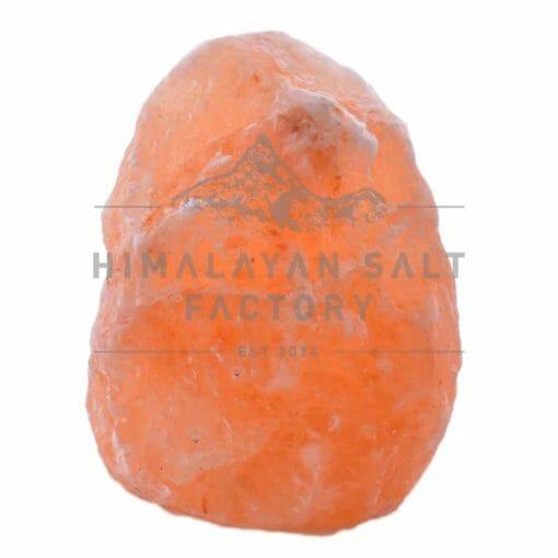 2-3kg Natural Shaped Himalayan Salt Lamp No Base | Himalayan Salt Factory