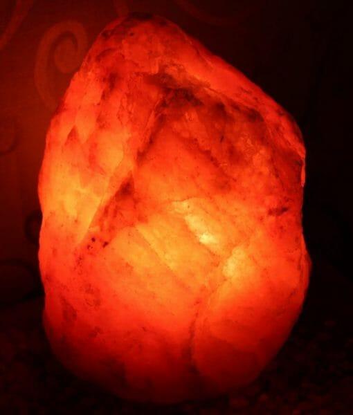 2-3kg Natural Shaped Himalayan Salt Lamp Himalayan Salt Factory