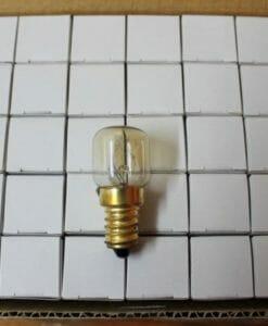Himalayan Salt Lamp Replacement Bulbs 15W   Himalayan Salt Factory