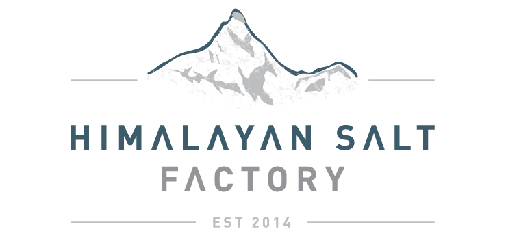 Himalayan Salt Factory