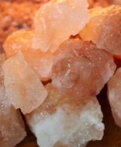 25kg Himalayan Salt Chunks   Himalayan Salt Factory