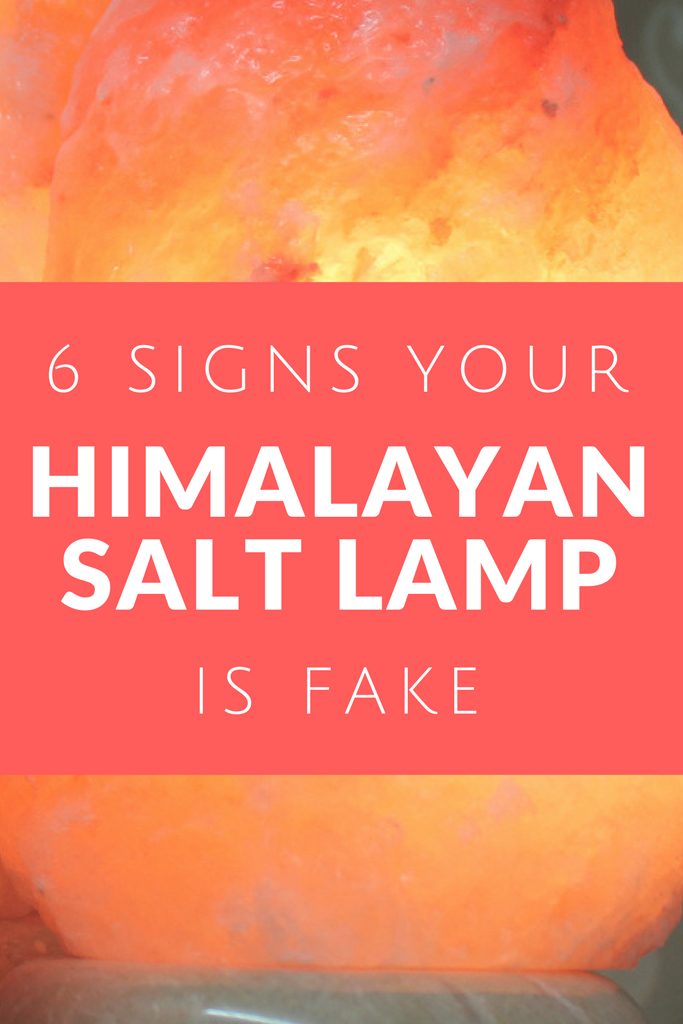 What Is A Himalayan Salt Lamp Stunning 60 Signs Your Himalayan Salt Lamp Is Fake Himalayan Salt Factory