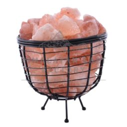 Medium Fire Cage | Himalayan Salt Factory