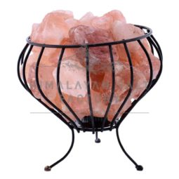 Medium Fire Cage (3 Prongs) | Himalayan Salt Factory
