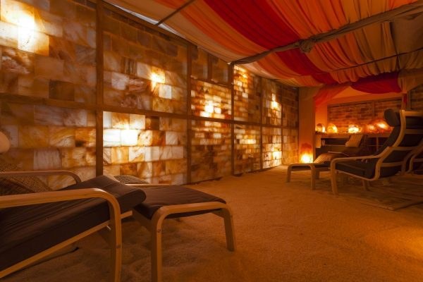 Salt Cave Gold Coast | Himalayan Salt Factory