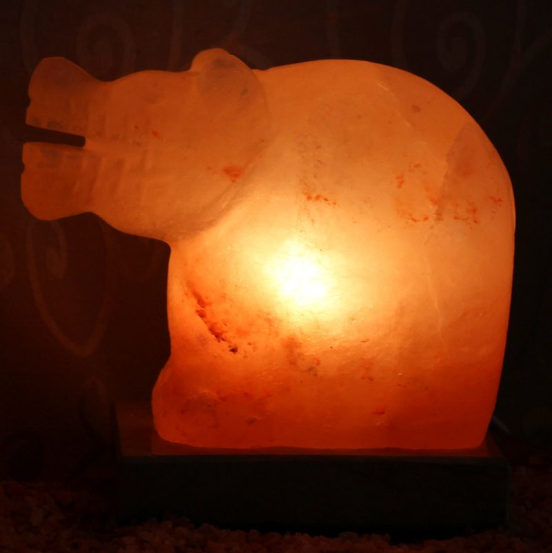 Salt Lamps On Afterpay : Hippo Himalayan Salt Lamp Himalayan Salt Factory