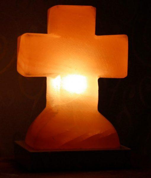 Himalayan Salt Lamps Cross : Cross Salt Lamp Himalayan Salt Factory