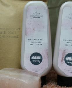 Himalayan Salt - Aug Pamper Pack | Himalayan Salt Factory