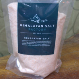 1kg Himalayan Bath Salt | Himalayan Salt Factory