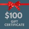Gift Certificate $100   Himalayan Salt Factory