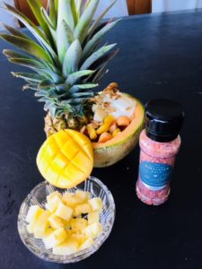 Did You Know Adding Himalayan Salt to Pineapple Makes It Sweeter?