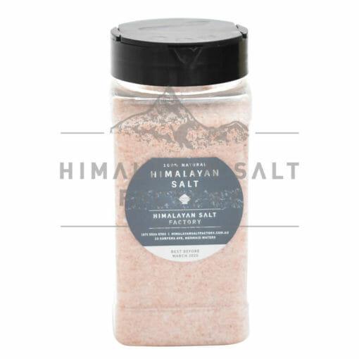 500g Fine Himalayan Salt   Himalayan Salt Factory