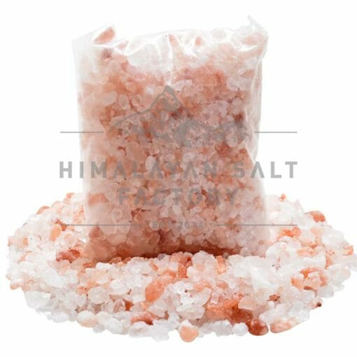 Salt Inhaler Salt Pack 200g | Himalayan Salt Factory
