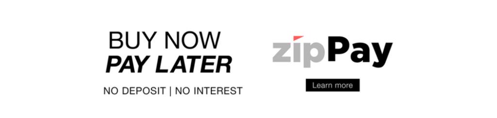ZipPay Website Banner | Himalayan Salt Factory