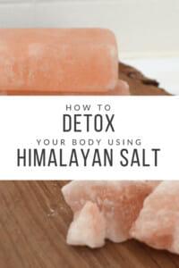 How To Detox Your Body Using Himalayan Salt | Himalayan Salt Factory