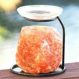 Himalayan Oil Burner | Himalayan Salt Factory