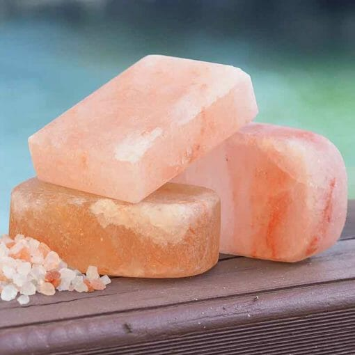 Himalayan Salt Detox Massage Bars x 3 | Himalayan Salt Factory
