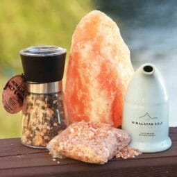 Himalayan Salt Essentials Pack | Himalayan Salt Factory