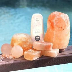 Himalayan Salt Massage Essentials Pack   Himalayan Salt Factory