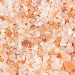 Himalayan Salt Granules | Himalayan Salt Factory