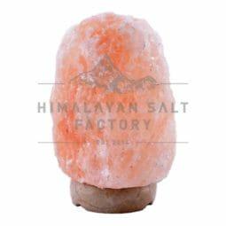 3kg+ Natural Shaped Himalayan Salt Lamp (Nov Deal) | Himalayan Salt Factory