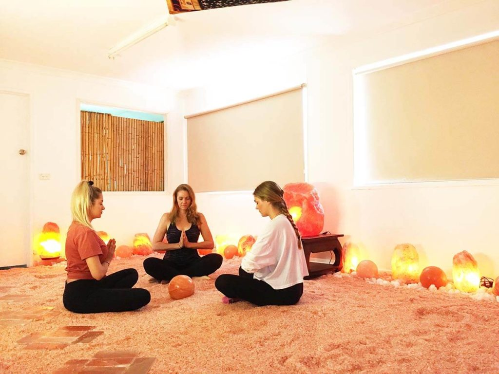 Himalayan Salt Factory Wellness Centre | Himalayan Salt Factory