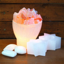 Christmas Selenite Special 2 | Himalayan Salt Factory