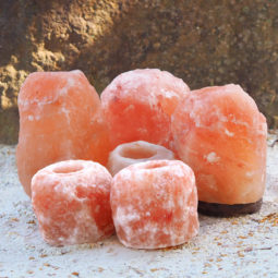 Feb Deal | Himalayan Salt Factory