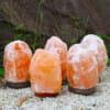 Birthday Deal 4 - Naturally Pink | Himalayan Salt Factory