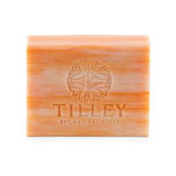 Tilley Classic Soap Orange Blossom-100g | Himalayan Salt Factory