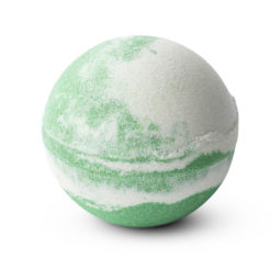 Tilley Bath Bomb Coconut Lime 150g | Himalayan Salt Factory
