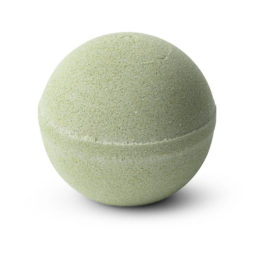 Tilley Bath Bomb Lemon Myrtle 150g | Himalayan Salt factory