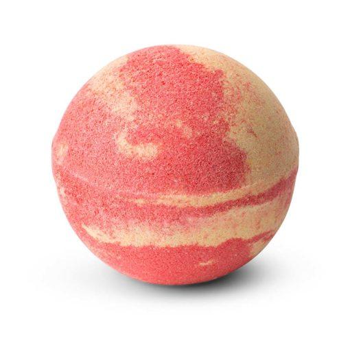 Tilley Bath Bomb Mango Delight 150g | Himalayan Salt Factory