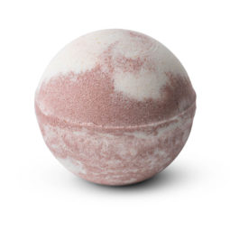 Tilley Bath Bomb Vanilla Bean 150g | Himalayan Salt factory