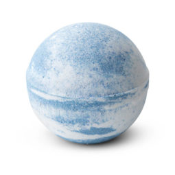 Tilley Bath Bomb Violet Fields 150g | Himalayan Salt Factory