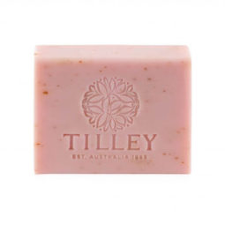 Tilley Classic Soap Black Boy Rose-100g | Himalayan Salt Factory
